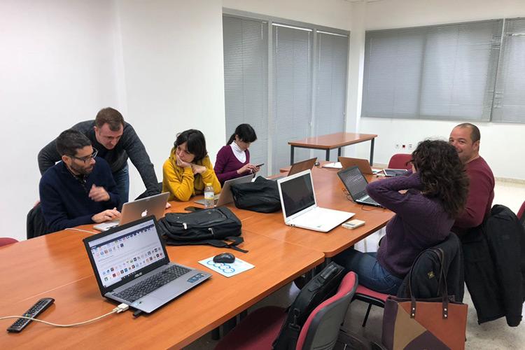 Diseño web y social media curso profesores UCA imagen destacada
