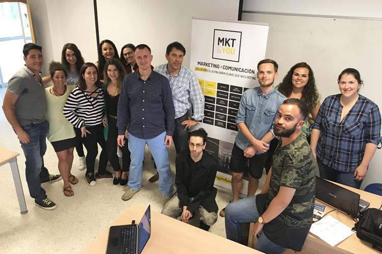 Máster marketing digital UCA seminario imagen destacada