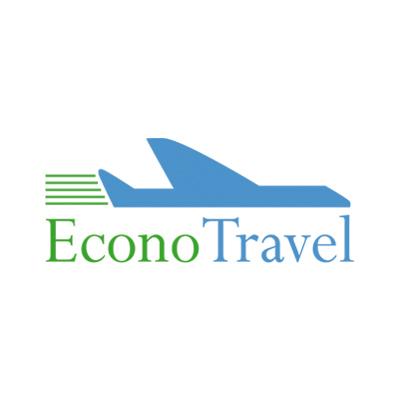 Logo Econotravel galería