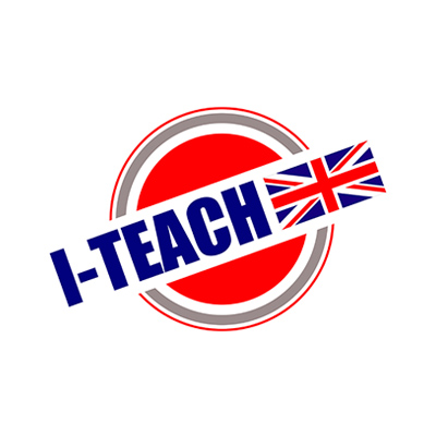 Logo I-Teach galería