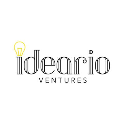 Logo Ideario Ventures galería