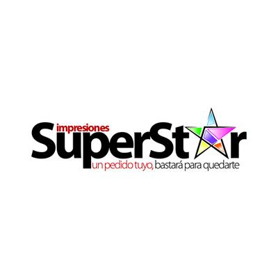 Logo Impresiones Superstar galería