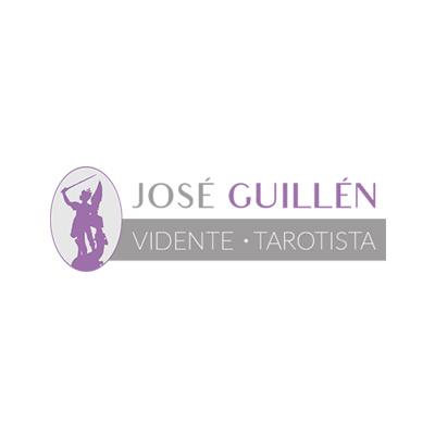 Logo José Guillén galería