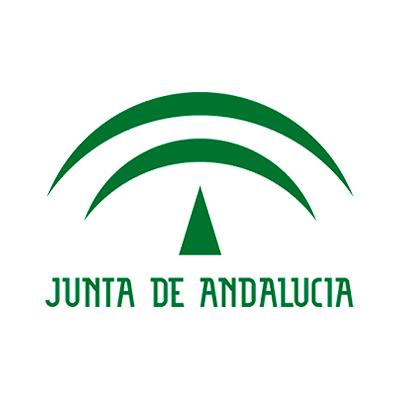 Logo Junta de Andalucía galería