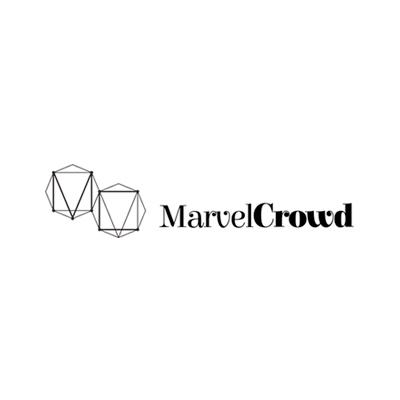 Logo Marvel Crowd galería