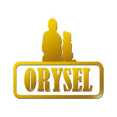 Logo Orysel galería