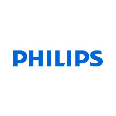 Logo Philips galería