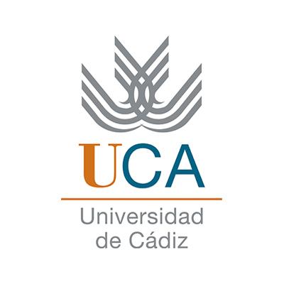 Logo Universidad de Cádiz galería