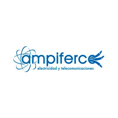 Logo Ampiferco