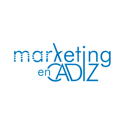 Logo Asociación Marketing en Cádiz