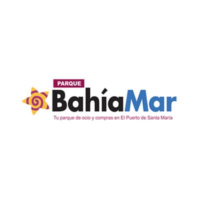 Logo Bahía Mar