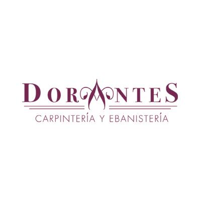 Logo Carpintería Dorantes