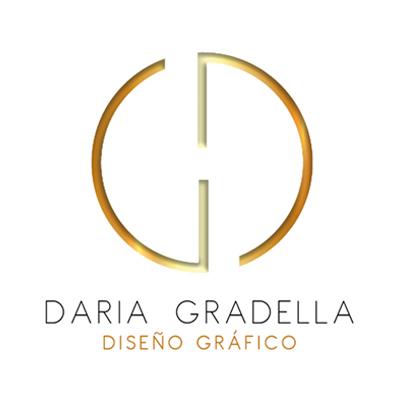 Logo Daria Gradella