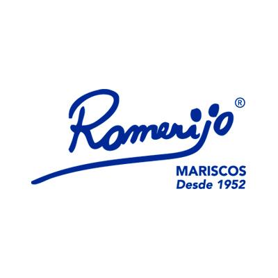 Logo Romerijo