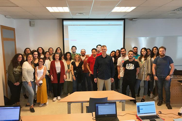 Curso de tiendas online en Jerez con WooCommerce y PrestaShop imagen destacada