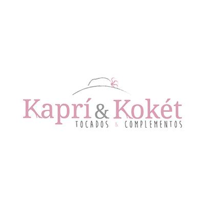 Logo Kaprí & Kokét galería