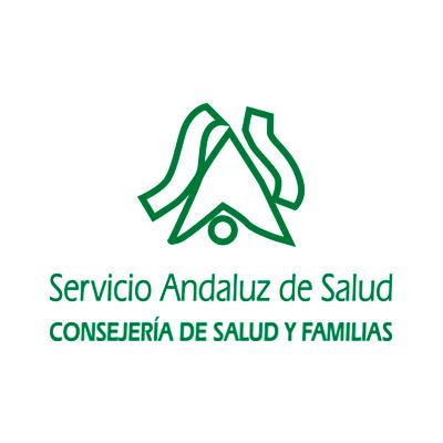 Logo Servicio Andaluz de Salud galería
