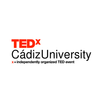 Logo TEDX Cádiz galería