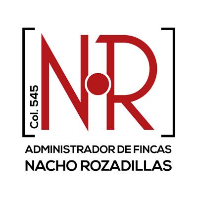 Logo administrador de fincas Nacho Rozadillas galería