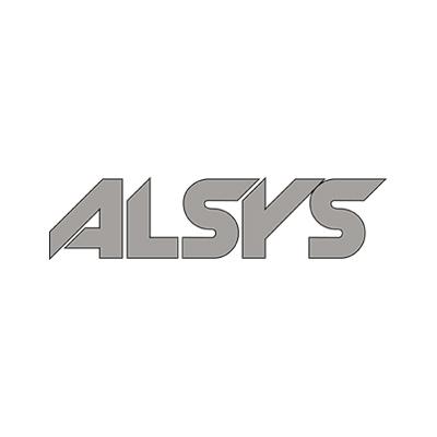 Logo Alsys galería