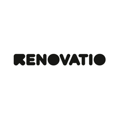 Logo Renovatio galería