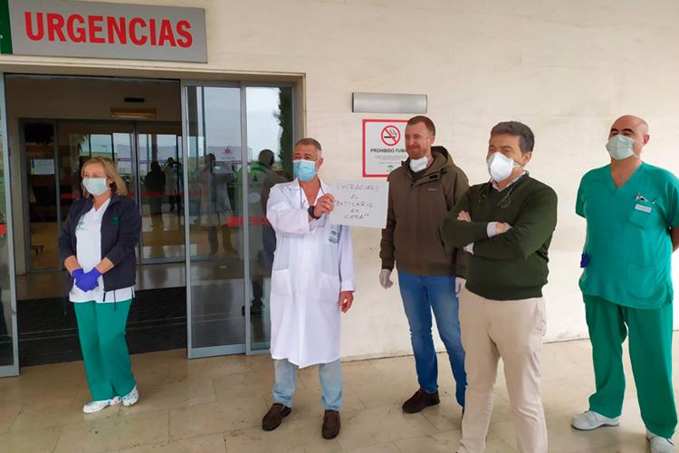 Acción Responsabilidad Social Corporativa El Boticario en Casa Coronavirus COVID-19 imagen destacada